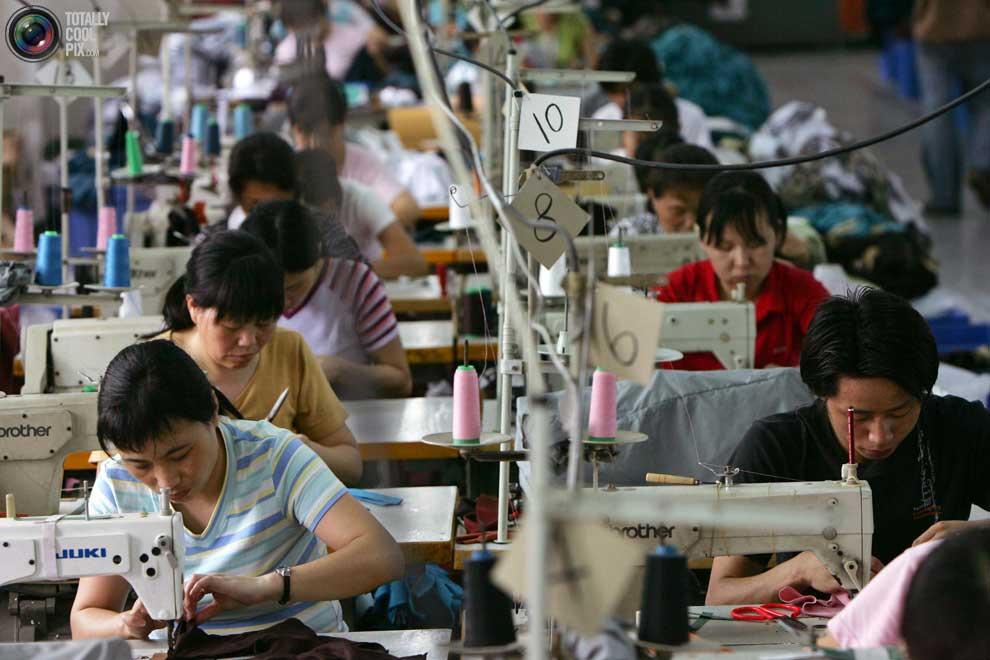 Руки з жо…и. Чому замість вітчизняного виробника одежі нас вдягають ... bf74051e3763f
