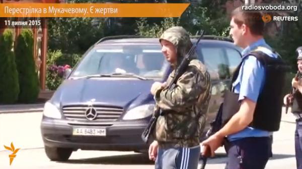 В одном из кафе Харькова произошла стрельба, есть раненый, - Нацполиция - Цензор.НЕТ 2391