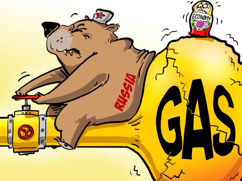 Газовый кризис-2018: объяснение понятным языком