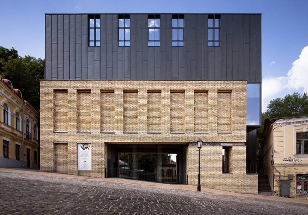 Театр на Подолі отримав гран-прі за архітектуру від міжнародного журі (ФОТО) a417a3a2615