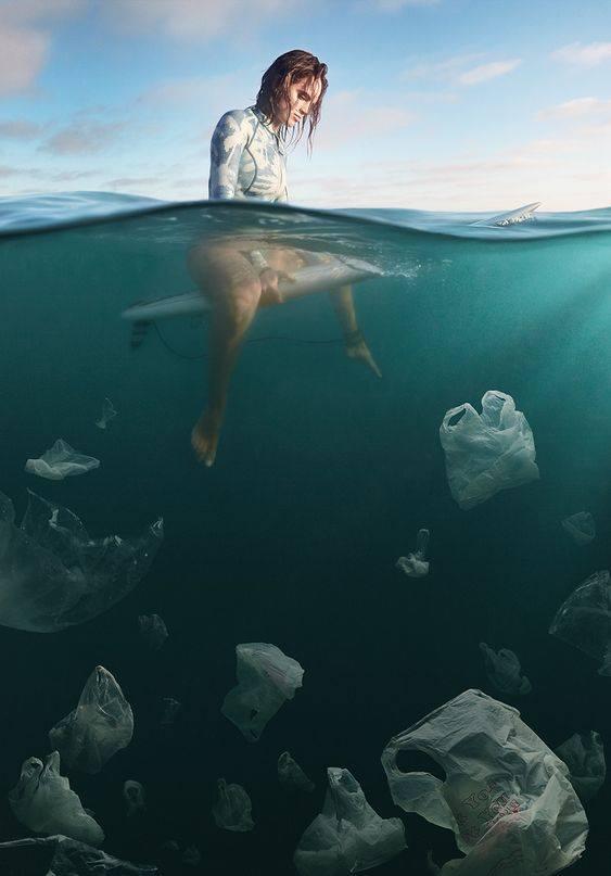 Картинки по запросу пластик в Чорному морі