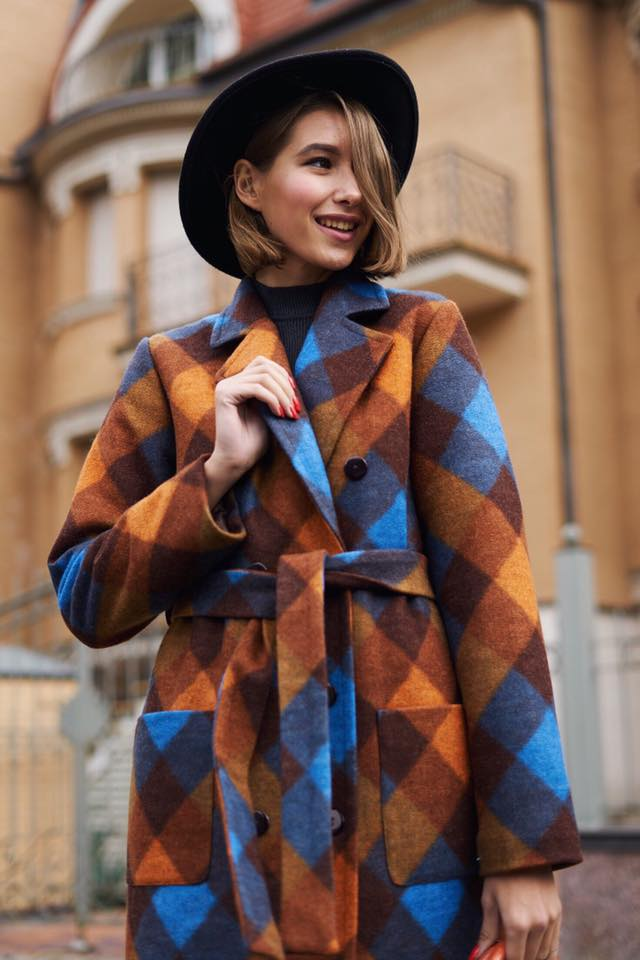 В Україні активно розвиваються власні бренди одягу. Три успішні ... cdec9372fc7f4