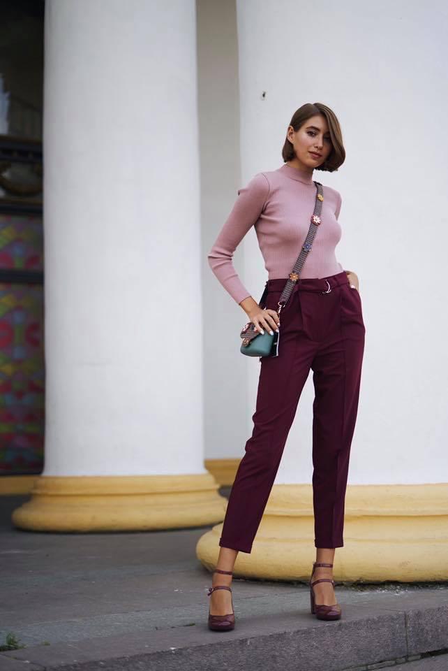 В Україні активно розвиваються власні бренди одягу. Три успішні ... 4cf9028ad44d9