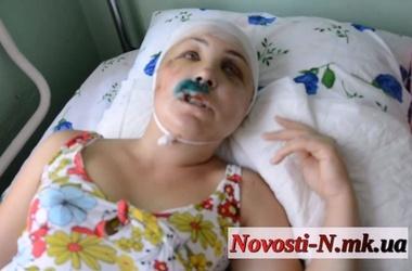 Таксист подтвердил, что милиционер Дрыжак насиловал Ирину Крашкову.