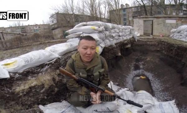 Давление на Москву из-за конфликта на Донбассе сейчас не так ощутимо, как еще полгода назад, - посол Мельник - Цензор.НЕТ 7704