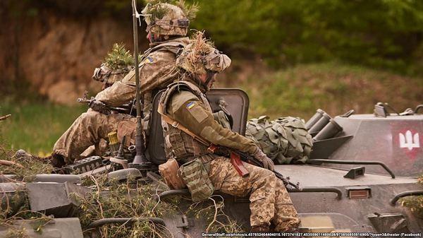 ... військових навчаннях Combined Resolve X 8022915160605
