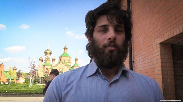 Бразилець Рафаель Лусваргі приїхав на Донбас воювати проти української  армії на боці угрупувань «ЛДНР». За його власними словами dda191fababd2