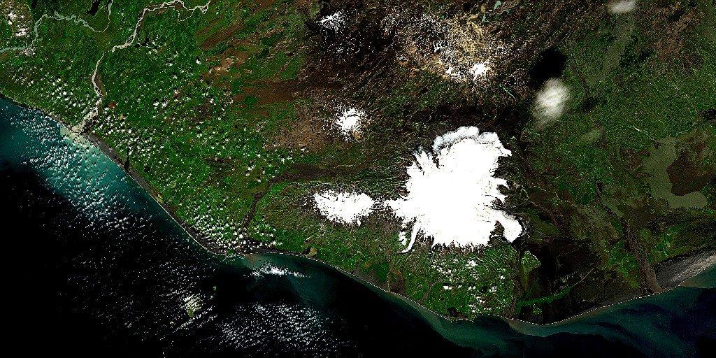 фото: Програма ЄС зі спостережень за Землею